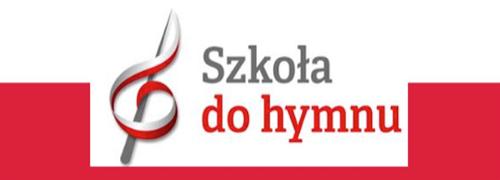 """"""" Szkoła do hymnu"""""""