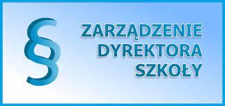 Organizacja pracy szkoły w dniach 17-28 maja